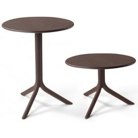 Стол журнальный Spritz  40056.05.000 коричневый Nardi