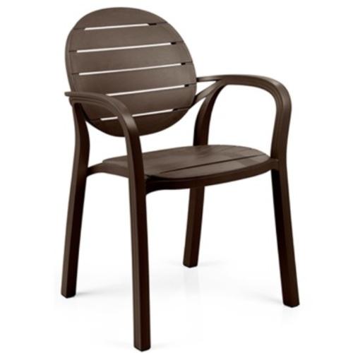 Кресло Palma 40237.05.005 коричневый Nardi