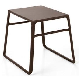 Стол кофейный Pop 40048.05.000 коричневый Nardi
