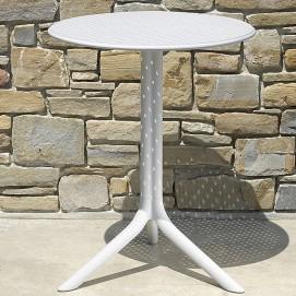 Стол обеденный Spritz 40056.00.000 белый Nardi