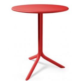 Стол обеденный Spritz 40058.07.000 красный Nardi
