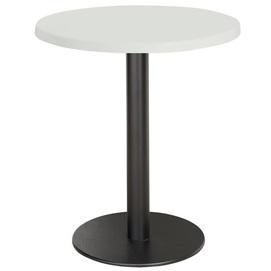 Стол барный высокий Кипр2 белый Mebelmodern