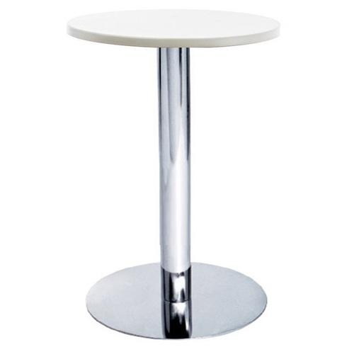 Стол барный высокий Кипр1 белый Mebelmodern