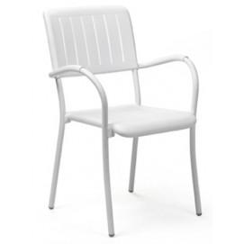 Кресло Musa 61053.00.000 белое Nardi