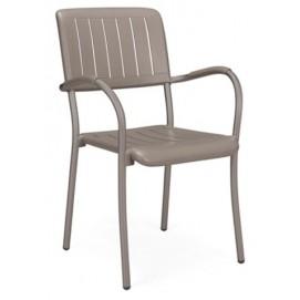 Кресло Musa 61059.10.000 бежевый Nardi