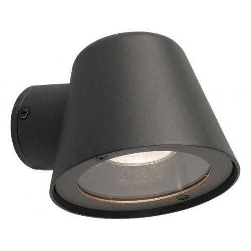 Уличный светильник 9555 SOUL черный Nowodvorski 2018