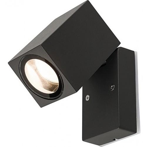 Уличный светильник 9551 FALLON черный Nowodvorski 2018