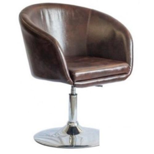Кресло Мурат НЬЮ коричневое Mebelmodern