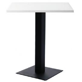 Стол обеденный Бали-W белый Mebelmodern