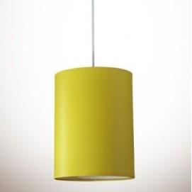 Лампа подвесная Цилиндр 170х230 желтый 13910 N&B LIGHT 2018