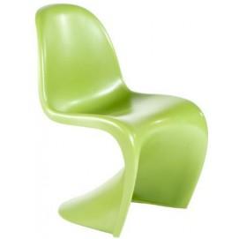Стул Panton 2519 зеленый HOME Design