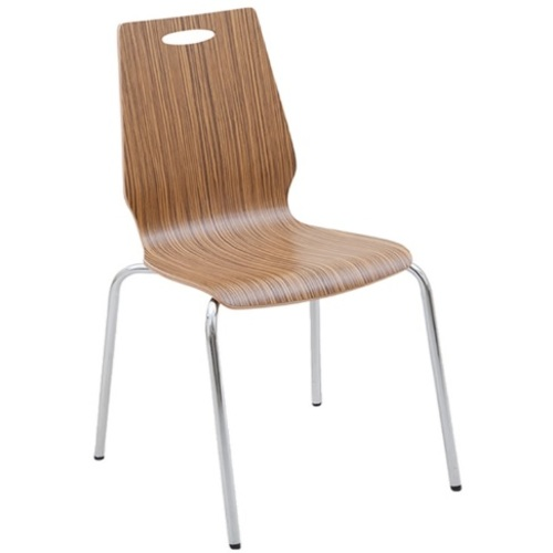 Стул MoNobloC CHAIR / MNB05 натуральный Caris