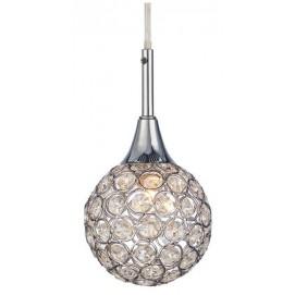 Лампа подвесная CORA 107066 хром Markslojd