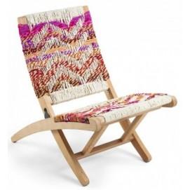 Кресло HEANE CC0590J35 цветное Laforma 2018