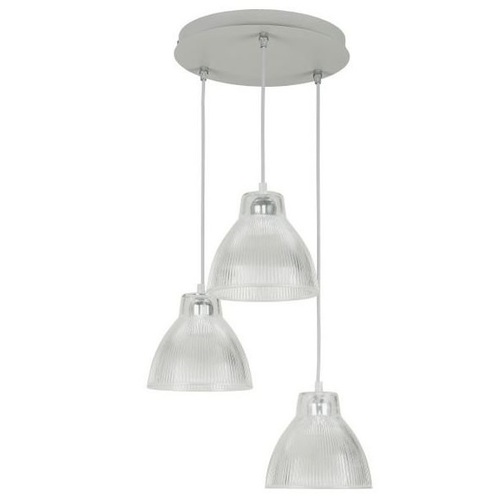 Люстра 1818 KIWI прозрачная TK Lighting