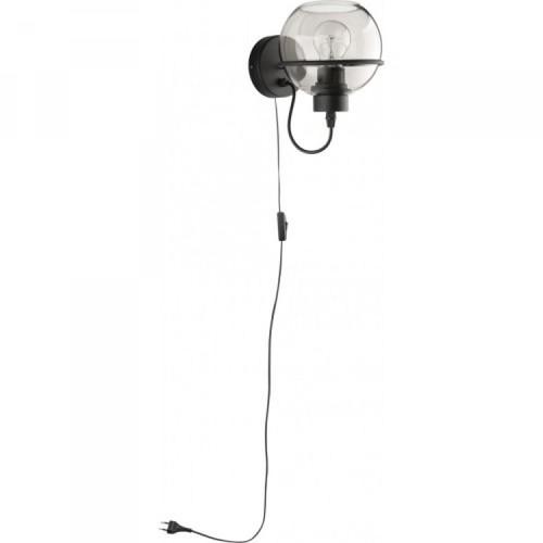 Бра 1972 POBO дымчатое TK Lighting