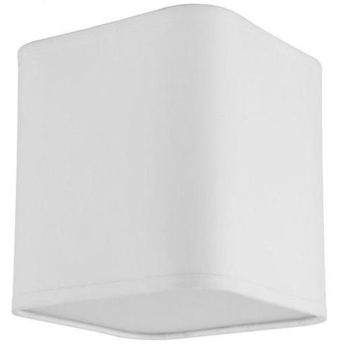 Светильник накладной 2454 OFFICE SQUARE белый TK Lighting 2018