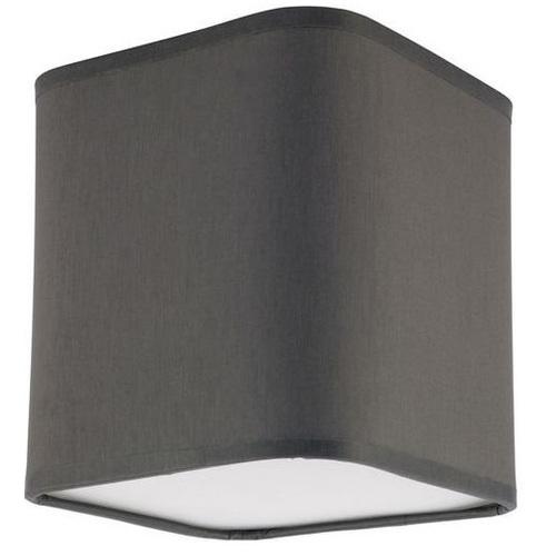 Светильник накладной 2455 OFFICE SQUARE серый TK Lighting 2018