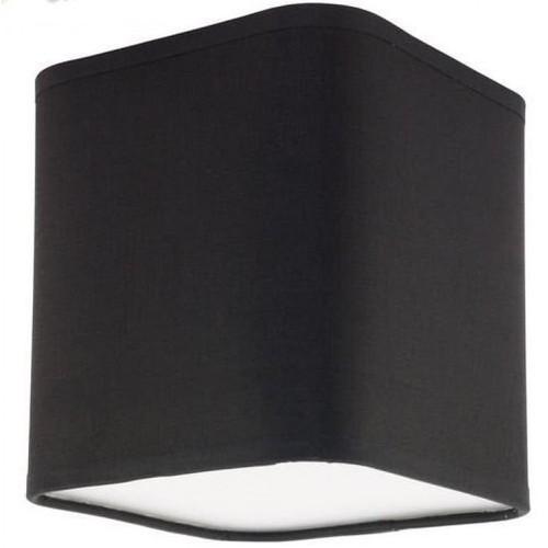 Светильник накладной 2456 OFFICE SQUARE черный TK Lighting 2018