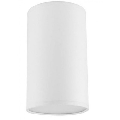 Светильник потолочный 2466 OFFICE CIRCLE белый TK Lighting