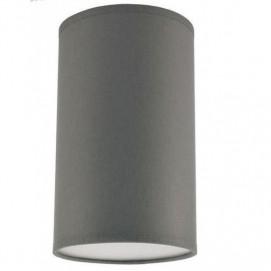 Светильник потолочный 2467 OFFICE CIRCLE серый TK Lighting