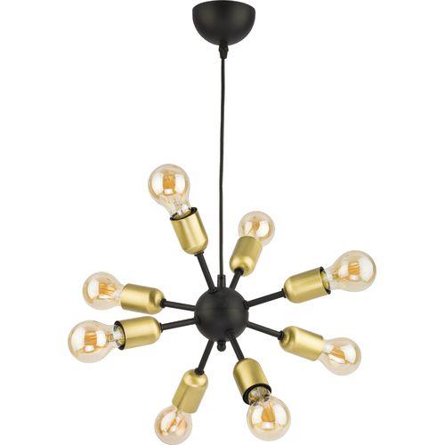 Люстра 1468 ESTRELLA черная TK Lighting