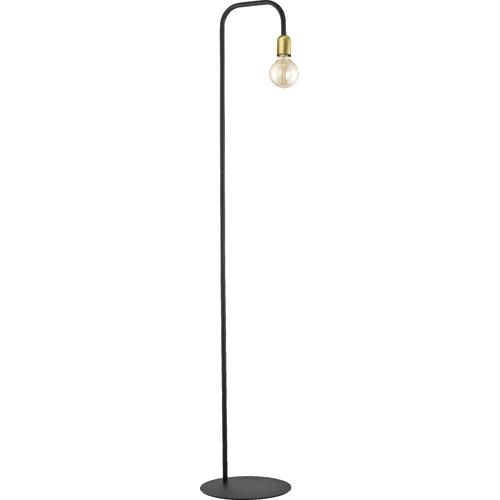 Лампа напольная 3039 ESTRELLA черная TK Lighting