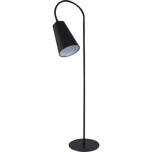 Лампа напольная 3079 WIRE черная TK Lighting