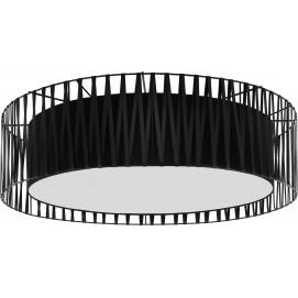 Светильник потолочный 1658 HARMONY серый TK Lighting
