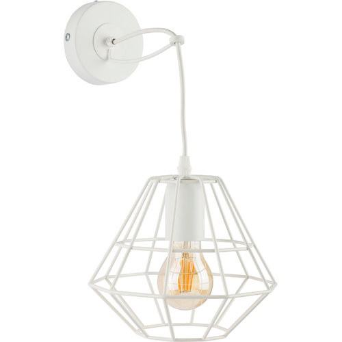 Бра 2181 DIAMOND белое TK Lighting