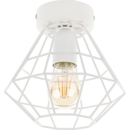 Лампа потолочная 2292 DIAMOND белая TK Lighting
