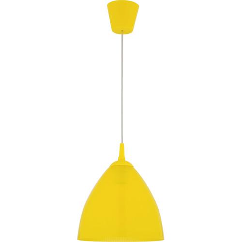 Лампа подвесная 2254 DAWID NEW желтая TK Lighting