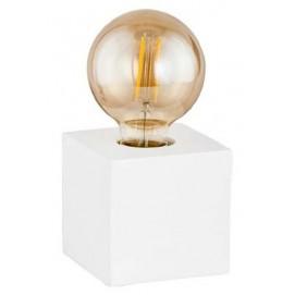 Лампа настольная 3040 POP белая TK Lighting