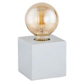 Лампа настольная 3041 POP серая TK Lighting
