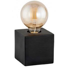 Лампа настольная 3042 POP черная TK Lighting