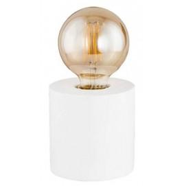 Лампа настольная 3043 POP белая TK Lighting