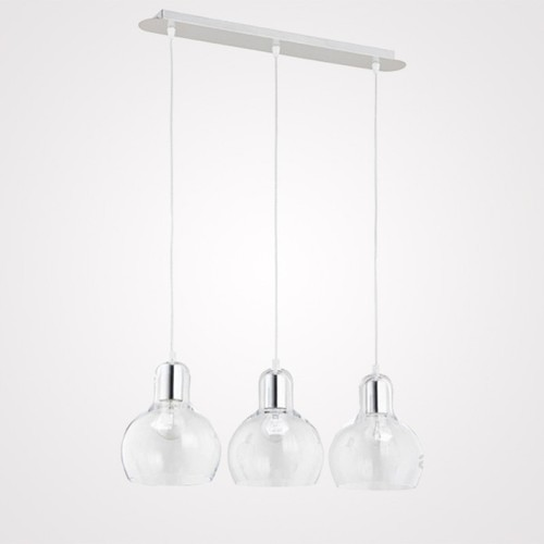 Подвес 1807 Mango прозрачный TK Lighting