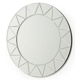 Зеркало AA1348C37 - BAR 50 см серебро Laforma 2018