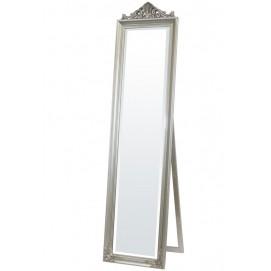 Зеркало напольное Vetrario 106114 серебро Artpol 2018