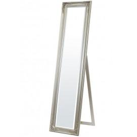 Зеркало напольное Vetrario 106104 серебро Artpol 2018