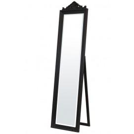 Зеркало напольное Vetrario 106112 черное Artpol 2018