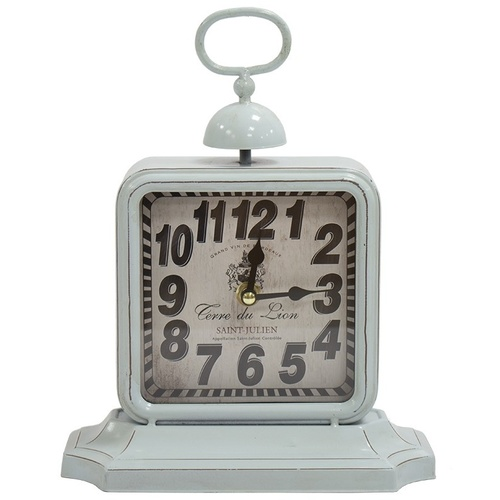 Часы Retro 100616 белые Artpol 2018