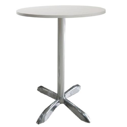 Стол обеденный Амелия-S белый Mebelmodern