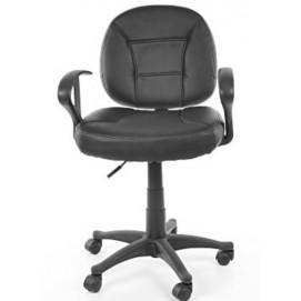 Кресло офисное Q-011 черное Signal 2018