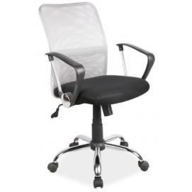 Кресло офисное Q-078 серое Signal 2018