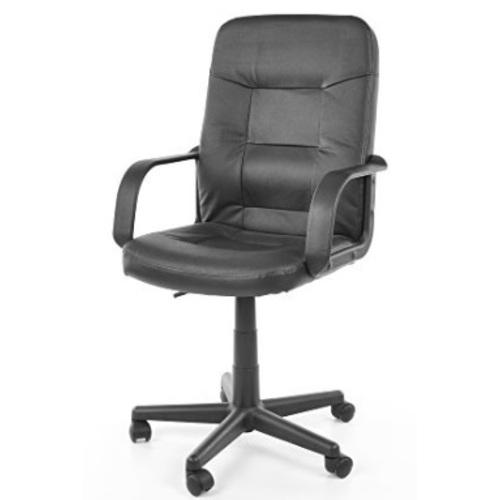 Кресло офисное Q-084 черное Signal 2018
