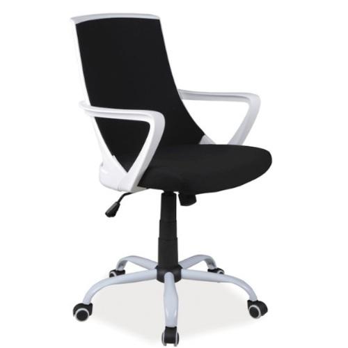 Кресло офисное Q-248 черное Signal 2018