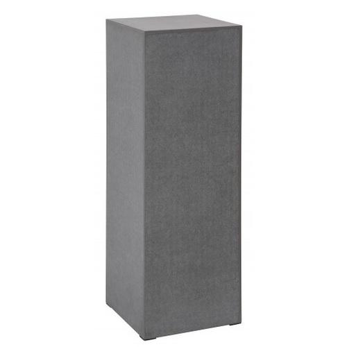 Подставка Cement 100cm 37856 серая Invicta 2018