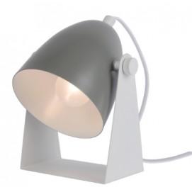 Лампа настольная CHAGO 45564/01/36 серая Lucide 2018