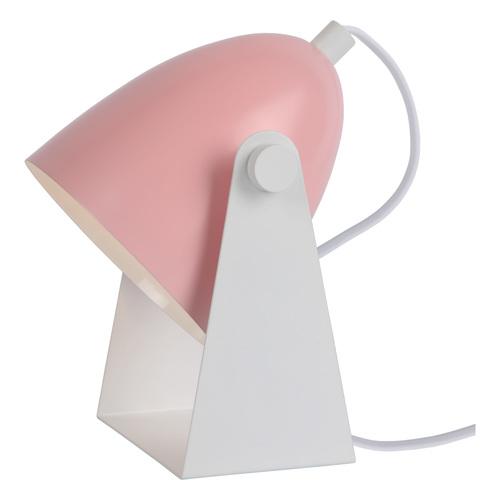 Лампа настольная CHAGO 45564/01/66 розовая Lucide 2018